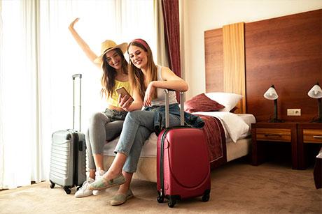 Online Marketing in der Hotelbranche