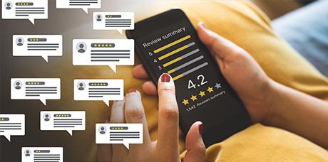 Online Marketing Hotel